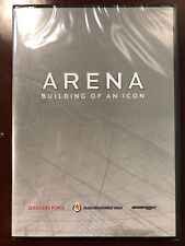 Edmonton Oilers Arena DVD