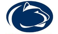 Penn State Nittany Lions Logo Vinyl Car Truck DECAL Window STICKER NCAA Football
