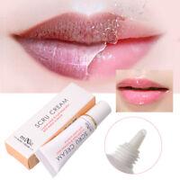 Lip Scrub Gentle Exfoliating Lipstick Peeling Balm Lips Nourishing Moisturizer