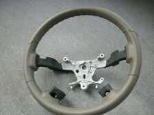 2009-2010 Dodge Journey Steering Wheel Leather 7ASV2K9E2AH