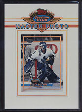 1994 Stadium Club Members Only Master Photo Felix Potvin Toronto Maple Leafs