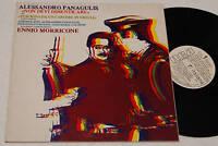 MORRICONE:LP-ALESSANDRO PANAGULIS-1°ST 1979 PROMO NM
