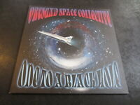 ORESUND SPACE COLLECTIVE Ode to a Black Hole Vinyl Record LP Purple /100