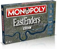 Eastenders Monopoly Board Game Board Game Exclusive Limited Edition Set