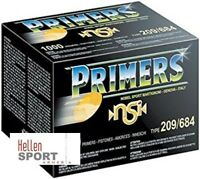 primers NSI  X 100  TYPE  209/684
