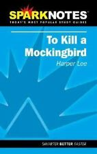 To Kill a Mockingbird (Sparknotes) by Lee, Harper