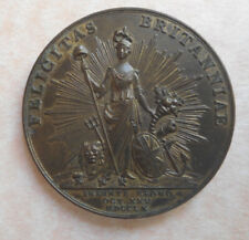 More details for great britain - accession of george iii medal 1760.
