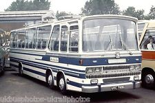R & S, London UYC799G Bedford VAL Bus Photo Ref P616