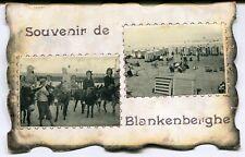 CPA - Carte Postale - Belgique - Souvenir de Blankenberghe - 1910 (M7853)