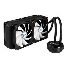Arctic Cooling Liquid Freezer 240 AIO CPU Water Cooler for Intel and AMD CPUs