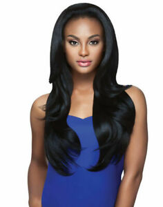 JOCELYN - Outre Quick Weave Reversible Synthetic Half Wig