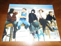 Ally Sheedy Signed 11x14 BREAKFAST CLUB Photo Autographed PSA/DNA COA 'Allison'