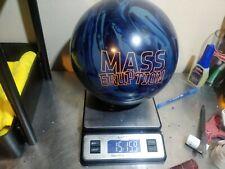 New listing 16lb Columbia 300 Mass Eruption Bowling Ball NNB