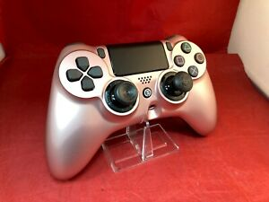 Scuf Gaming Impact Playstation 4 PS4 Controller - Rose Gold Shell