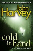 Cold in Hand, Very Good Books