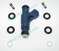 Fuel Injector Rebuild O-Ring Filter kit for Polaris 800 700 Ranger Sportsman RZR