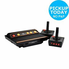 Atari Flashback 8 HD Games Console with 120 Games.