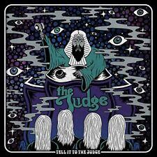 Judge Tell It To The Judge vinyl LP NEW sealed