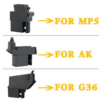 Hunting Tactical M4 BB Speed Loader Converter to Adapt AK G36 MP5 Magazine