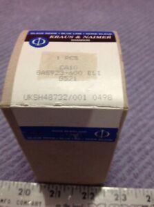 Kraus & Naimer Rotary Switch CA10 New In Box