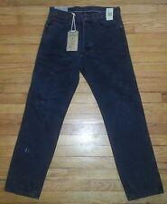 Ralph Lauren Polo Jeans Courtlandt 300 Designer HC Black 32x32 NWT $295 p2524