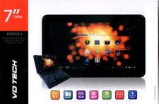Tablettes et liseuses noirs, USB, 4 Go