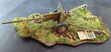 SGTS MESS GN31 1/72 Diecast WWII Russian 57mm Zis-2 Anti-Tank Gun