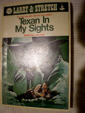 MARSHALL GROVER-TEXAN IN MY SIGHTS-LARRY & STRETCH-COUGAR No.17