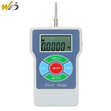 1N Digital Tension Meter Push Pull Force Gauge Measuring Instruments ATL-1