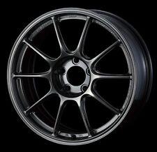 WedsSport TC-105X Wheels 17x8.0J +38 5x114.3 for LANCER EVO8 Made in JAPAN