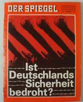 DER SPIEGEL 22. Jahrgang 1968 Nr.38 B16448