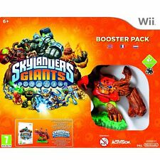 Skylanders Giants Booster Expansion Pack Nintendo Wii Activision BLIZZARD