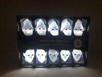 Halloween Michael Myers String Lights Set - New