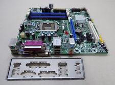Mainboard Intel Board DQ57TML Sockel LGA 1156 DDR3 PCIe mATX mit Blende