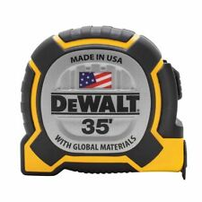 DeWALT 35 foot XP (Extended Performance) Tape Measure (DWHT36235S)