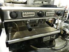 La Spaziale Selectron 3000 Electronic Fully Automt Cappuccino Espresso Machine