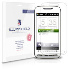 iLLumiShield Anti-Bubble/Print Screen Protector 3x for HTC Touch Pro 2 T-Mobile