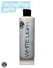 Chemical Guys Whitelight Gloss amplifier for bright Paint 473ml Sealing