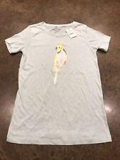Womens J Crew T Shirt Size XS Shortsleeved Lightweight Collector Tees Retail $45