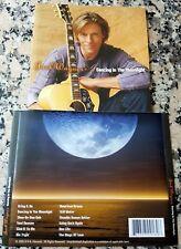 JACK WAGNER Dancing In The Moonlight 2005 RARE CD American Dream Ways Of Love