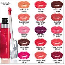 Avon Totally Kissable Lip Gloss