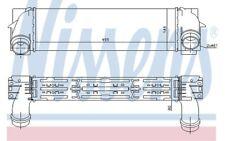 NISSENS Radiador de aire admisión VOLKSWAGEN JETTA SEAT LEON TOLEDO AUDI 96619