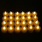 12 LED Candle Shape With Remote /Battery LED Votive Flameless Candles Tea Lights