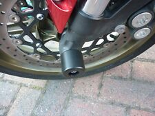 YAMAHA FZ1 FZ6 FAZER 600 1000 CRASH MUSHROOMS FRONT & REAR SLIDERS BOBBINS   S8L