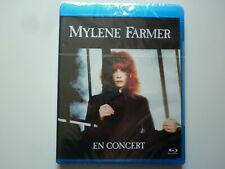 Mylene Farmer blu ray En Concert 1989