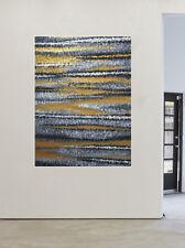 art Print canvas painting not aboriginal gold pinnacles Australia COA