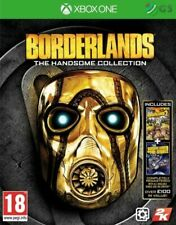 Borderlands The Handsome Collection Xbox One * NEW SEALED PAL *