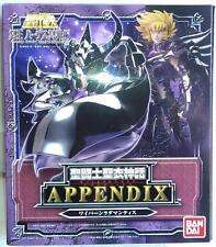 2007 BANDAI Saint Seiya Cloth Myth Appendix WYVERN Rhadamanthys Anime figure MIB