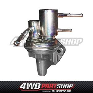 FUEL PUMP - Suzuki Vitara SE416 G16A Carburettor  motor