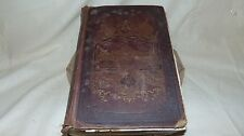 1776-1876 THE PICTORIAL HISTORY OF THE UNITED STATES OLD BOOK BY J.D.M.CCABE